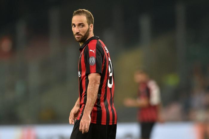 Pronostic Milan AC Fiorentina