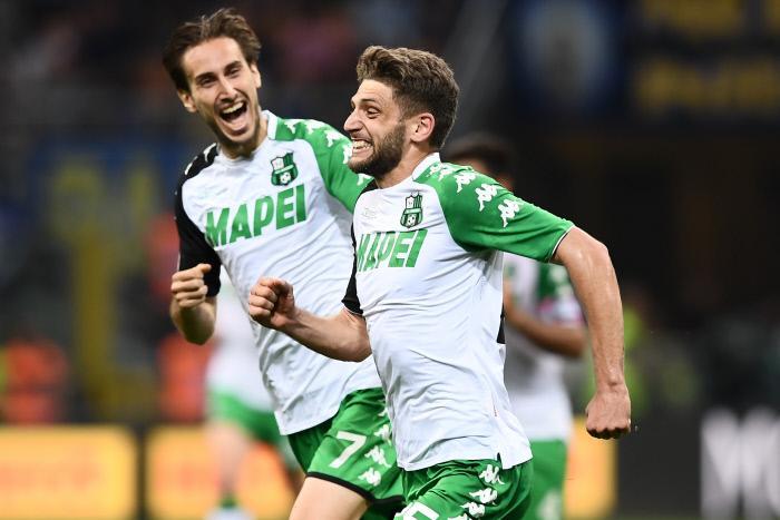 Pronostic Sassuolo Sampdoria
