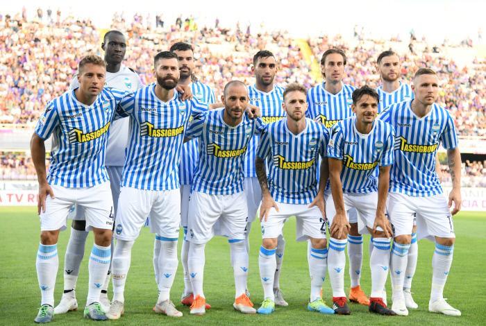 Pronostic SPAL 2013 Milan AC