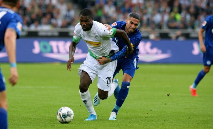 Pronostic M Gladbach RB Leipzig