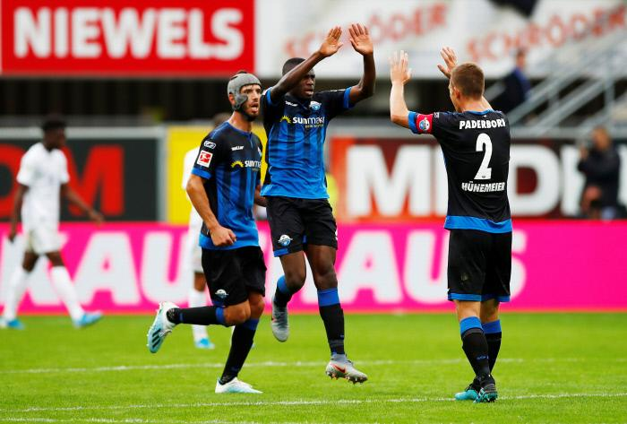 Pronostic Paderborn Hertha Berlin