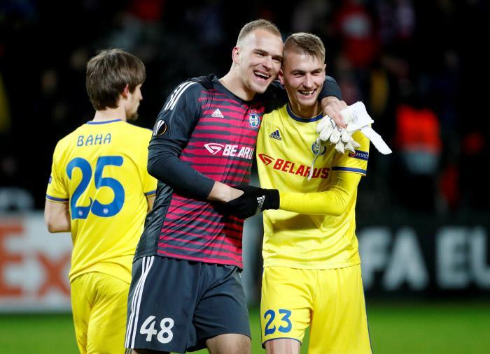 Pronostic Slavia Mozyr BATE Borisov