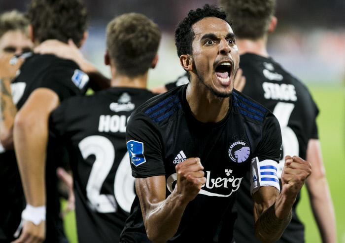 Pronostic FC Copenhague Istanbul Basaksehir