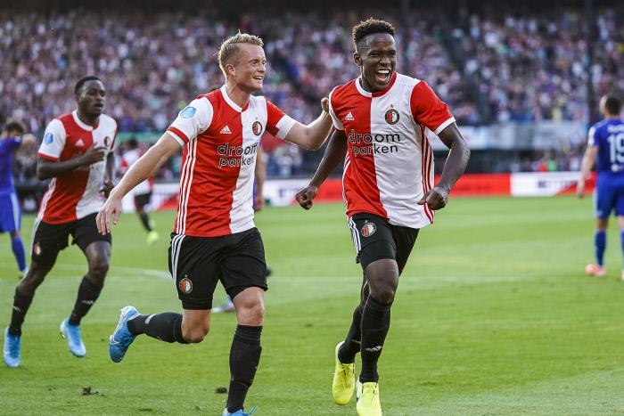Pronostic Kresta St. Andra Feyenoord