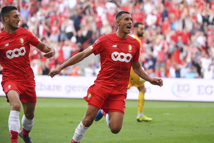 Pronostic Standard de Liège Fehervar FC