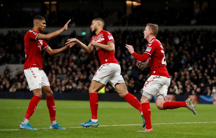 Pronostic Middlesbrough Bristol City