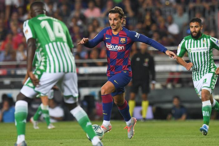 Pronostic FC Barcelone Leganes