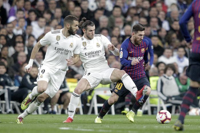 Pronostic FC Barcelone Osasuna
