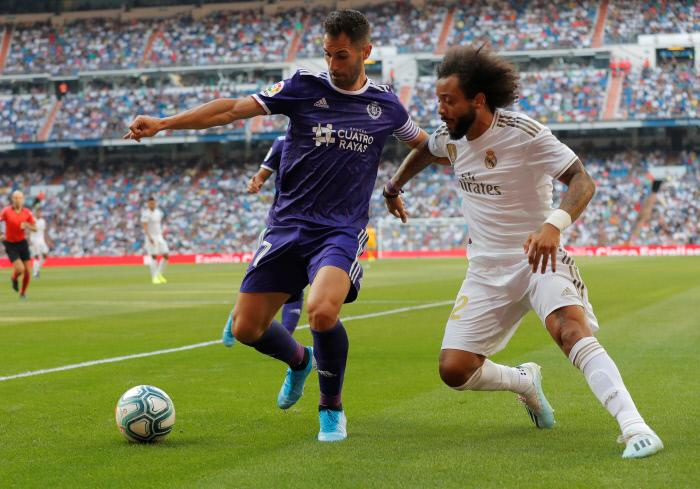 Pronostic Real Valladolid Levante