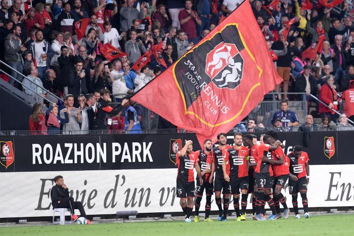 Pronostic Rennes Saint-Étienne