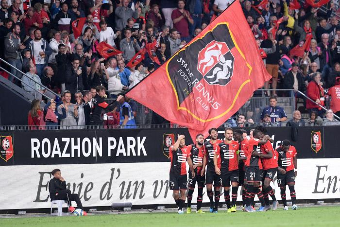 Pronostic Lille Rennes