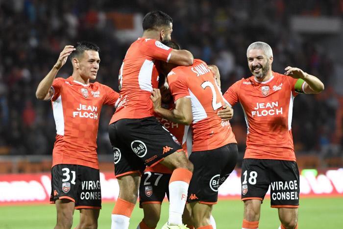 Pronostic Reims Lorient