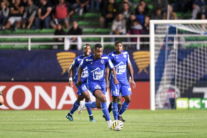 Pronostic Troyes Clermont Foot