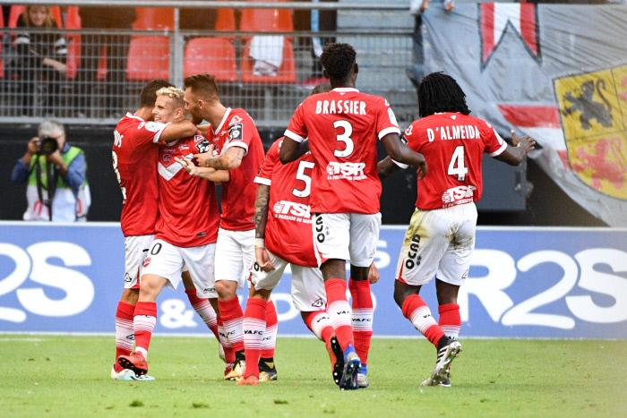 Pronostic Valenciennes Clermont Foot