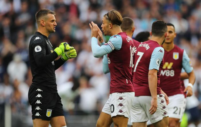 Pronostic Aston Villa Liverpool