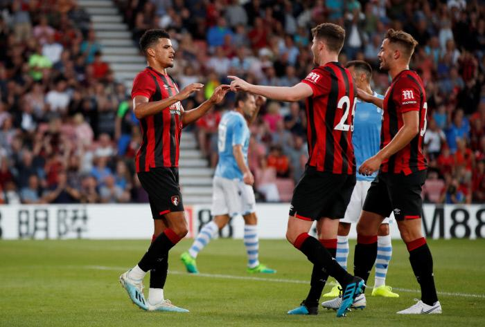 Pronostic Bournemouth Preston
