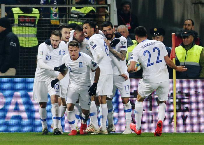 Pronostic Grèce Slovénie