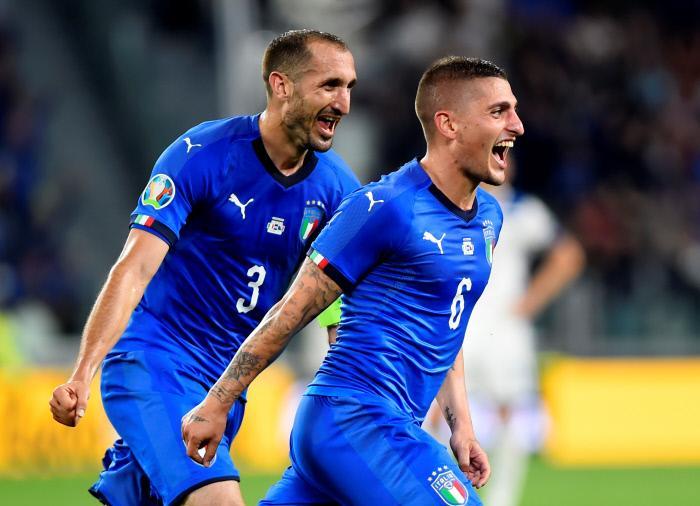 Pronostic Liechtenstein Italie
