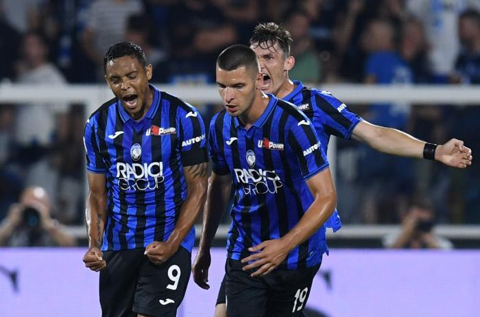 Pronostic Atalanta Bergame Sampdoria