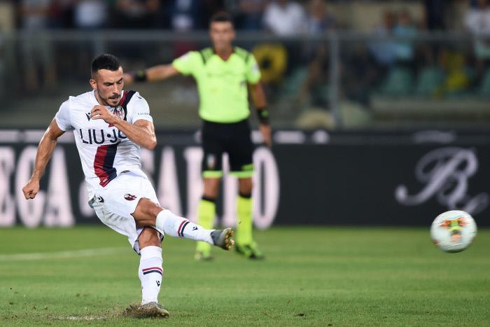 Pronostic Bologne Milan AC