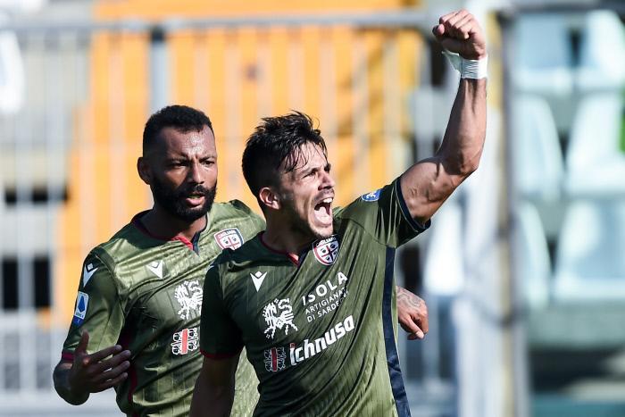 Pronostic Cagliari Sampdoria