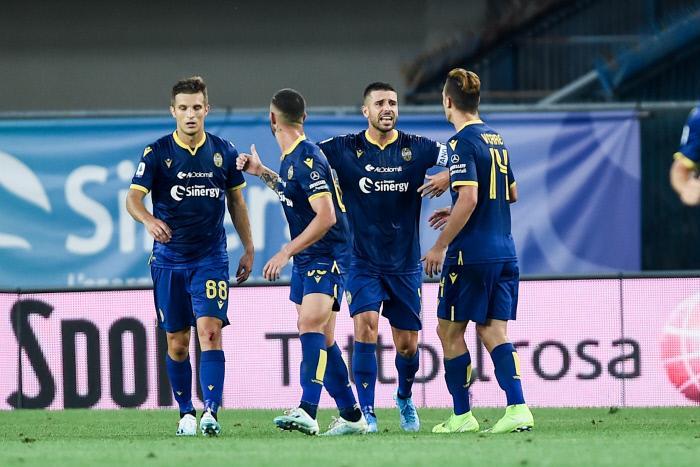 Pronostic Hellas Vérone Inter