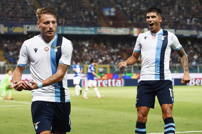 Pronostic Zenit St. Petersburg Lazio Rome