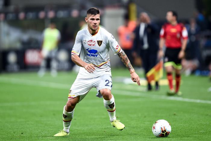 Pronostic Lecce Inter