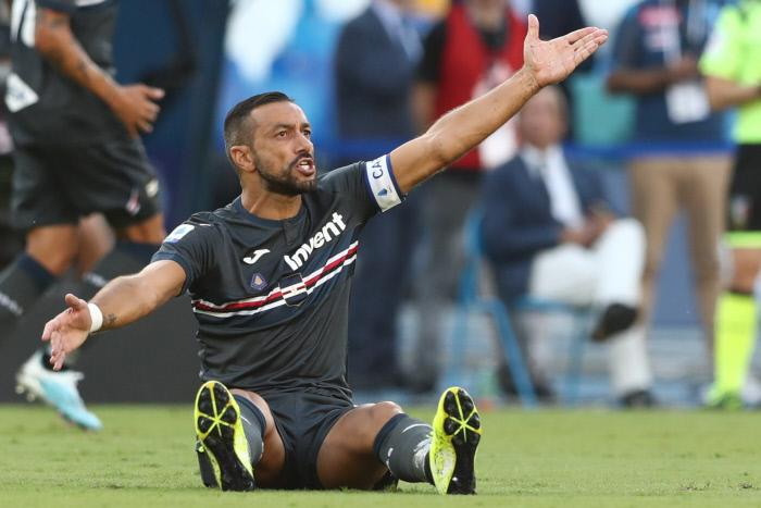 Pronostic Sampdoria Atalanta Bergame