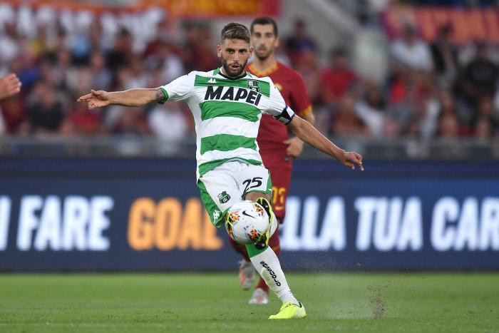 Pronostic Sassuolo Benevento