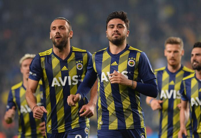 Pronostic Antalyaspor Fenerbahce