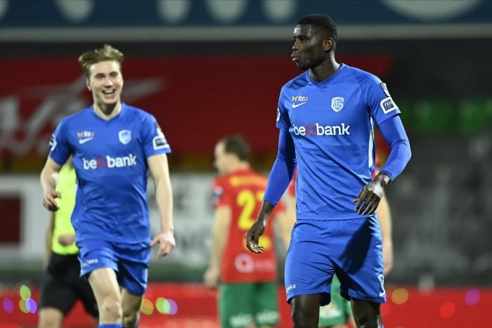 Pronostic Standard de Liège Genk