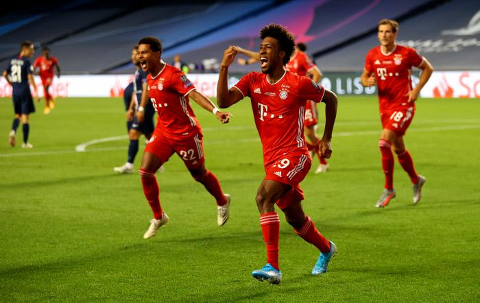 Pronostic Bayern Munich Union Berlin