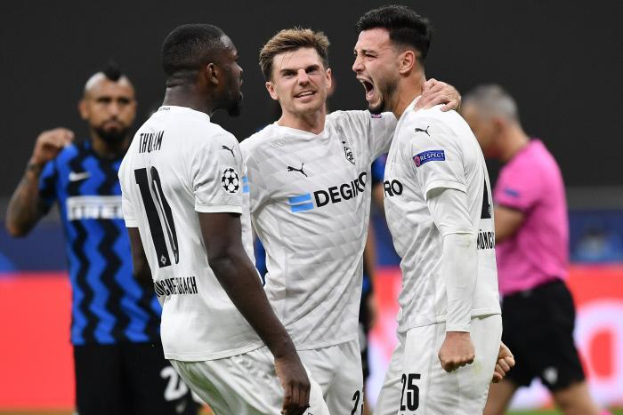 Pronostic M Gladbach Manchester City