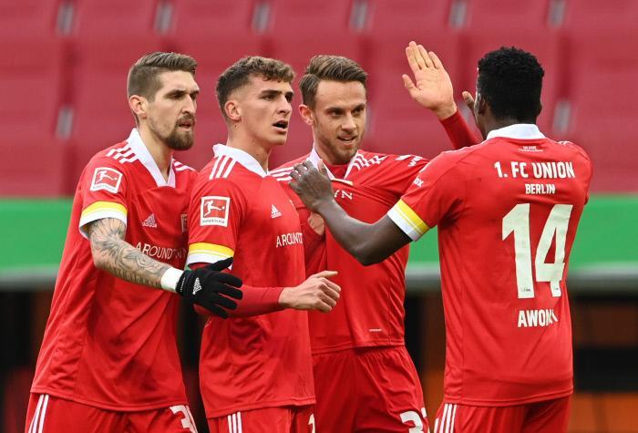 Pronostic Union Berlin VfB Stuttgart