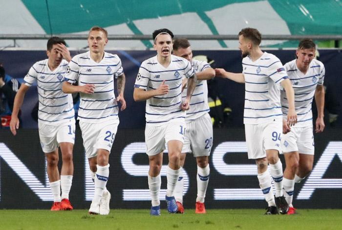 Pronostic Club Bruges Dynamo Kiev