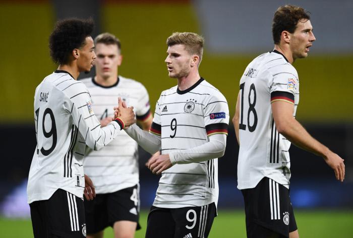 Football - Qualifications Coupe du Monde 2022 - L'Allemagne est la première qualifiée !