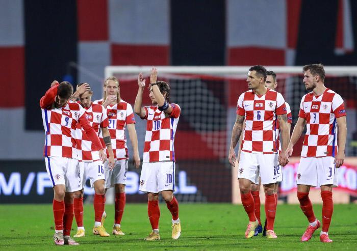 Pronostic Croatie Ecosse