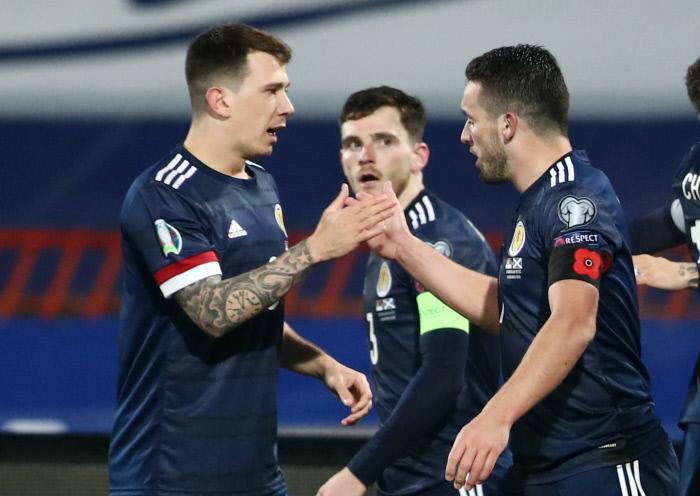 Pronostic Écosse République tchèque