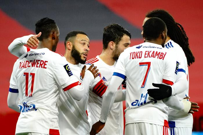 Pronostic Red Star Lyon
