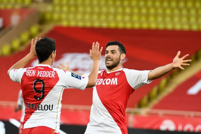 Pronostic GFA Rumilly Vallieres Monaco