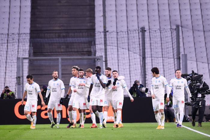 Football - Ligue 1 - Arkadiusz Milik de retour à l'entraînement collectif !