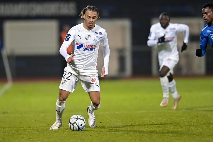 Pronostic Amiens AJ Auxerre