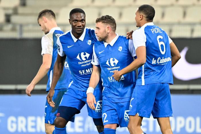 Pronostic Grenoble Paris FC