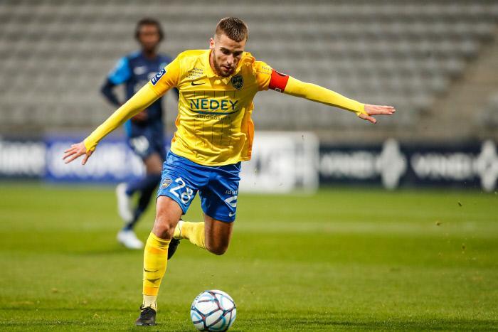 Pronostic Sochaux AJ Auxerre
