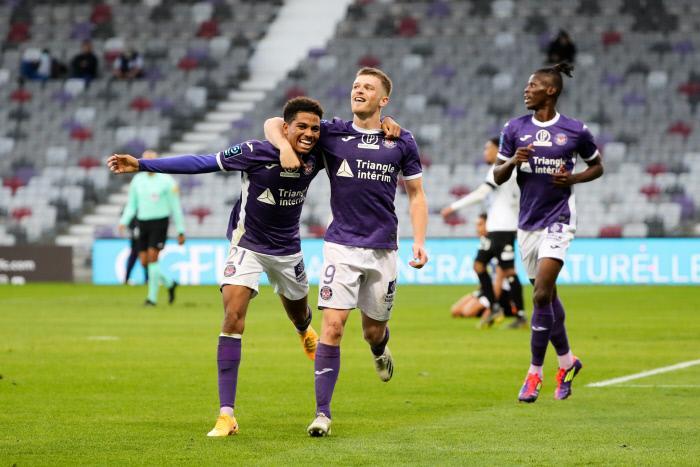 Pronostic Toulouse AC Ajaccio