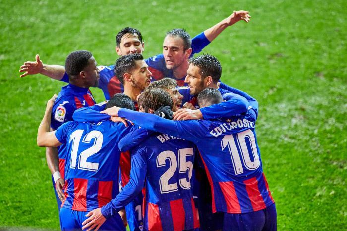Pronostic SD Huesca Eibar