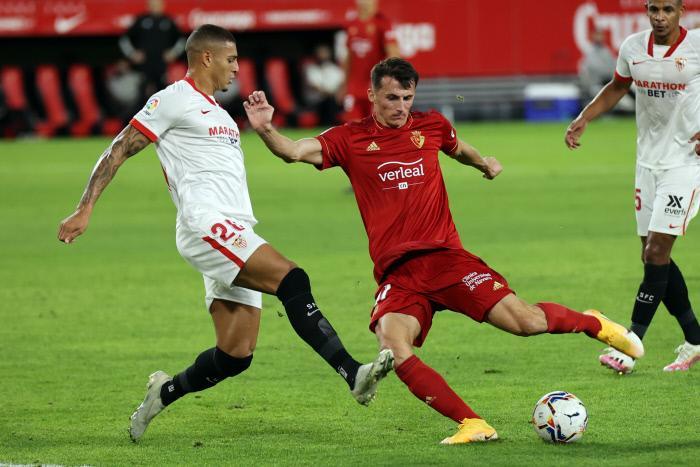 Pronostic Osasuna FC Valence