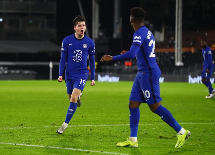 Chelsea s'impose face à Porto en quarts de finale aller de la Ligue des Champions !