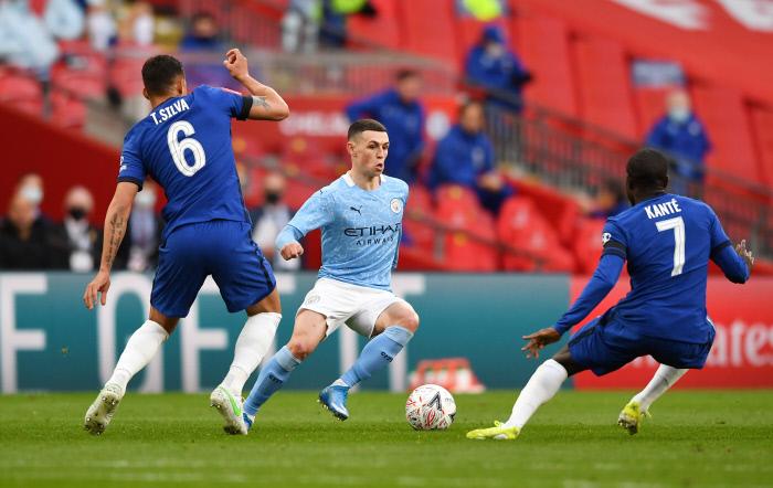Pronostic Manchester City Chelsea